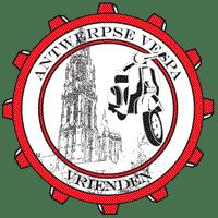 Antwerpse Vespa Vrienden