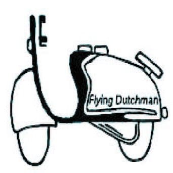 Scooter Club Flying Dutchman