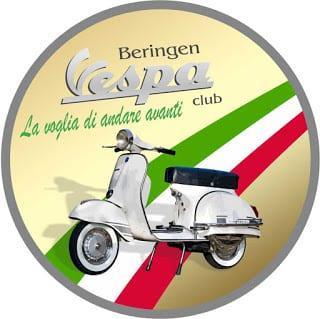 Vespa Club Beringen