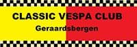 Classic Vespa Club Geraardsbergen