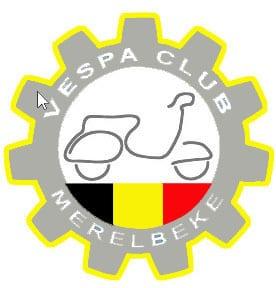 Vespa Club Merelbeke