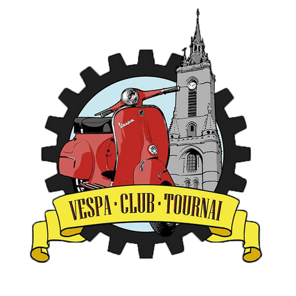 Vespa Club Tournai