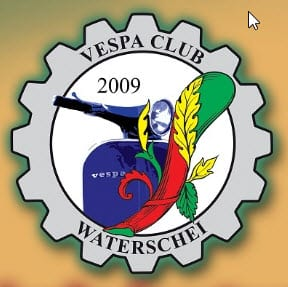 Vespa Club Waterschei